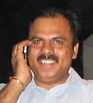 Anil Nagpal