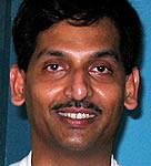 S V Sunder Krishnan