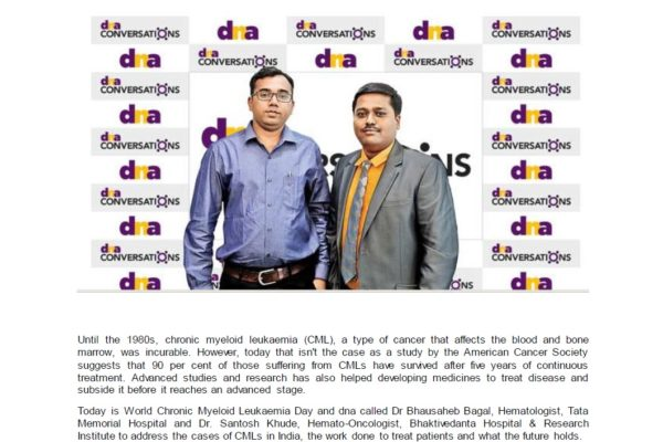 dna-news-article-on-world-cml-day-22-sept-1