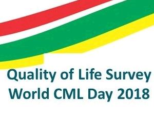 World CML Day 2018