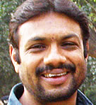 Shyam Kankani