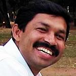 Binu Mathew
